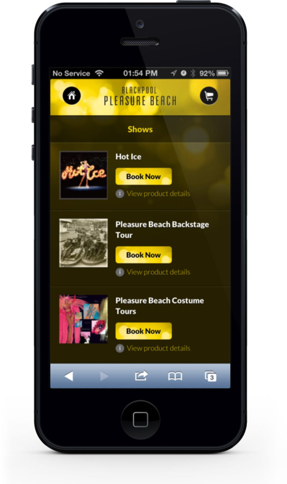 Mobile app vs mobile website design your four options for Mobel website